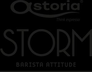 Astoria Storm Barista Attitude
